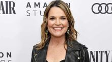 Savannah Guthrie in Self-Quarantine, Will Anchor 'Today' Show From Home