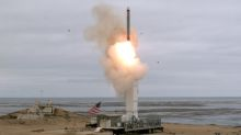 Russia, China ask U.N. Security Council to meet Thursday over U.S. missile developments