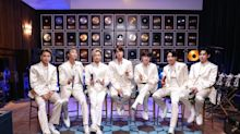 BTS makes history as first Korean act to headline 'MTV Unplugged'