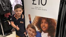 The Moment A Boy With Down's Syndrome Saw Himself In An M&S Ad Shows Why Representing Disability Matters