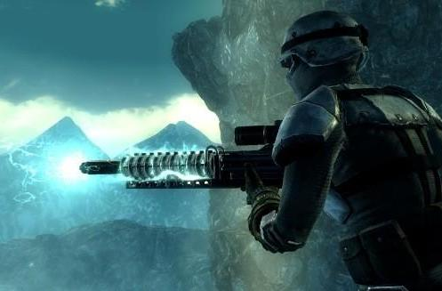 Joystiq review: Fallout 3's Operation: Anchorage (DLC)