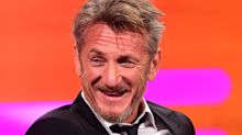 Sean Penn confirms he married partner Leila George in 'Covid wedding'