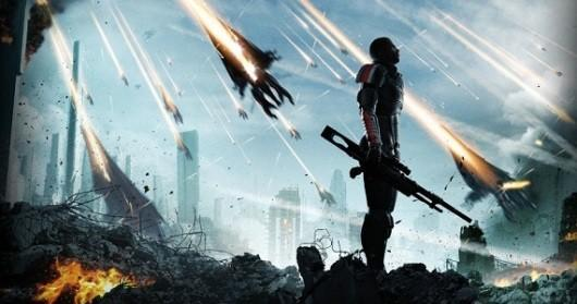 BioWare responds to Black Ops 2 mix-up with Mass Effect Trilogy giveaway