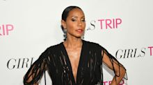 Jada Pinkett Smith, 46, showcases toned bod in bikini selfie