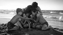 Netflix says 'Roma' had a lot to do with 'Parasite's' Best Picture Oscar