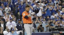 Astros' Yuli Gurriel completes sensitivity training after racist World Series incident