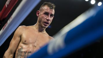 Russian boxer dies after suffering injury in fight