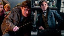 El ranking definitivo de TODAS las películas de Harry Potter de la PEOR a la MEJOR