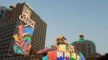 【296】英皇娛樂酒店利用現金流開發更多博彩項目