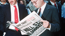 Here's what connects the Crash of 1987 with the Crash of 2020