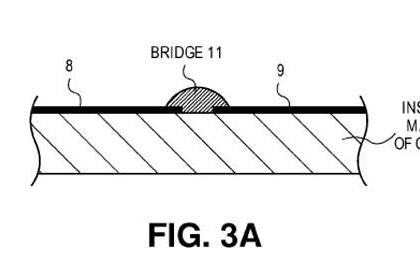 Apple patent shows designs for more accurate water damage sensors