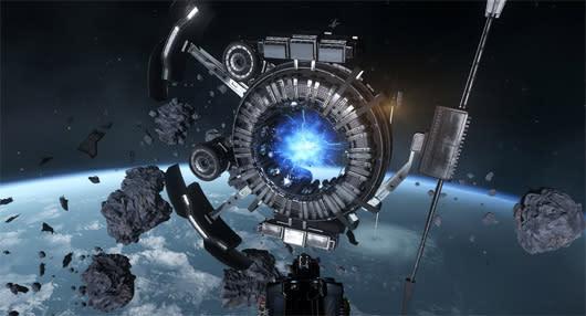 Star Citizen's Arena Commander gets new CTF mode