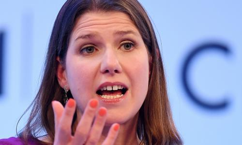 Swinson says language of Prince Andrew on sex 'very troubling'