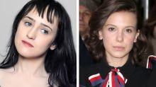Matilda star Mara Wilson slams the 'sexualisation' of Stranger Things' Millie Bobby Brown