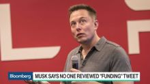 Why Tesla Might Need a COO