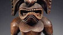 Hawaii enthusiast and Salesforce CEO Marc Benioff spent $7 million to return a war god carving back to the islands (CRM)