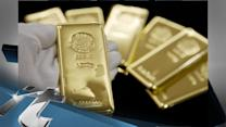 Dow Jones Industrial Average Latest News: Gold Rebounds Above $1,300 After Jobs Miss
