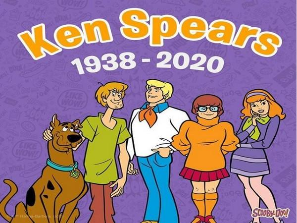 Scooby-Doo' co-creator Ken Spears passes away at 82