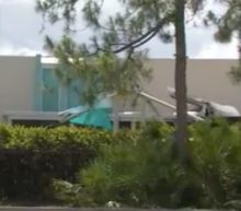 One Dead and One Injured After Small Plane Crashed Into Daycare Center