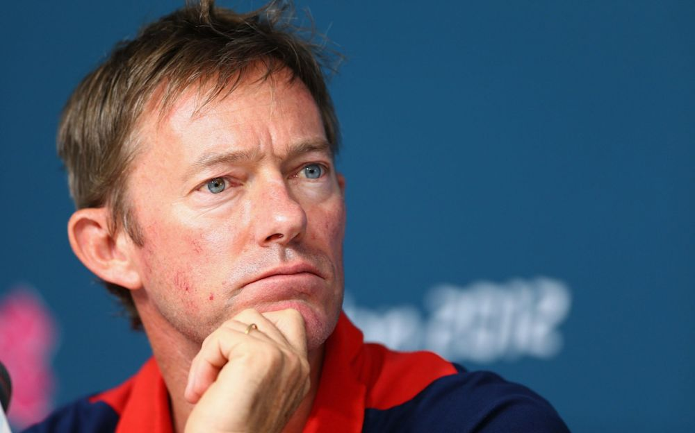 Stephen Park is not afraid to defend British Cycling - Getty Images Europe