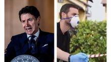 Altro che Johnson. Il mondo elogia l'Italia per la gestione del Covid-19