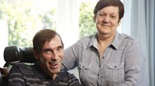 Jane Nicklinson: 'Five years after my husband died, I have my life back'