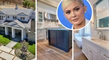 Inside Kylie Jenner's spare $9.2m home