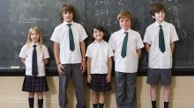 Secondary school bans skirts in favour of gender neutral uniform