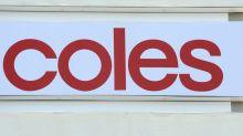 Coles' $146m provision for centre upgrades