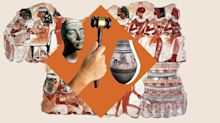 African Art and Handicrafts: How to Ethically Purchase and Display Them