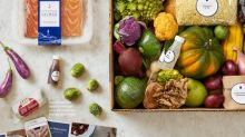 Weight Watchers Wants to Eat Blue Apron's Lunch