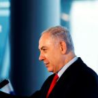 Netanyahu says Israel could act against Iran's 'empire'