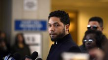 Jussie Smollett ordered to pay Chicago PD $130,000 for 'staged attack' claims