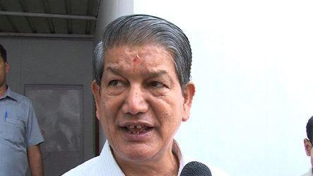 Hamid Ansari will win vice-presidential election: Harish Rawat
