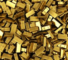 Gold Price Prediction – Prices Fall, as Riskier Asset Gain Traction