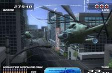 Time Crisis 4, Guncon 3 coming to PS3