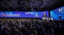 Italia-Russia, gli accordi firmati a Forum Economico Pietroburgo