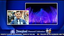 Disneyland Kicks Off 24-Hour Celebration For 60th Anniversary