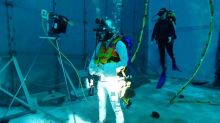 Coda Octopus Group Concludes Successful Gen 2 Diver Augmented Vision Display (DAVD) System Field Trials with NASA and NAVSEA