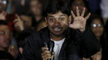 Kanhaiya Kumar Booked for Attempt to Murder, Faces Arrest After 'Assault' on Patna AIIMS Doctor
