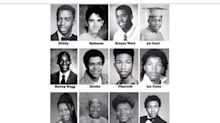 School Daze: Ice Cube, Drake, Pharrell's High School Pictures Exposed