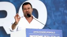 Regionali, Salvini: a settembre De Luca far la spalla a Crozza