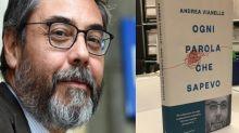 """Andrea Vianello dopo l'ictus: """"Non vergognatevi della malattia"""""""
