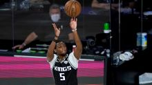 Kings schedule 2020-21: Dates, start times, first-half NBA opponents
