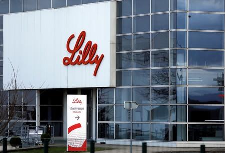 FDA approves Lilly's migraine drug as first ever cluster