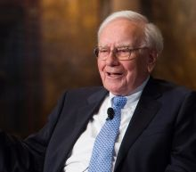 Buffett is bullish on stocks but says the market can drop 50% — is he wrong?