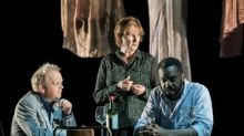 Glass. Kill. Bluebeard. Imp review: Caryl Churchill play is haunting and audacious