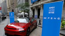 Tesla rival Xpeng is differentiating itself in the electric car market