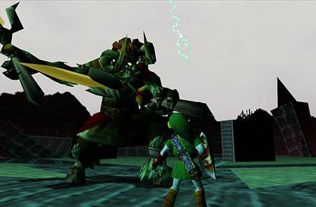 Watch Ocarina of Time get crushed in 18 minutes, Metroid Prime in 55