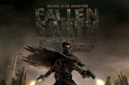 Fallen Earth announces closed beta